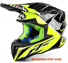 casque airoh twist