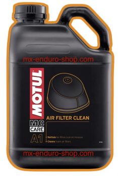 nettoyant filtre à air