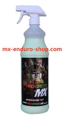 lustrant pro green mx