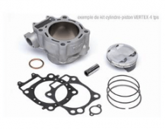 kit cylindre piston