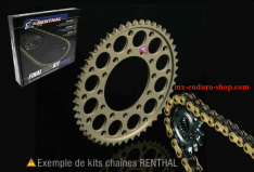 kit chaine renthal