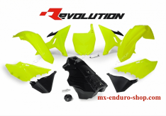 kit plastique revolution new style