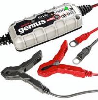 chargeur batterie moto 6V / 12v volt