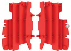grille de radiateur honda cr125 cr250